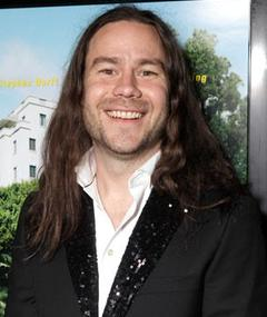Photo of Chris Pontius