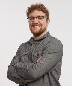 Photo of Matthew Riggieri