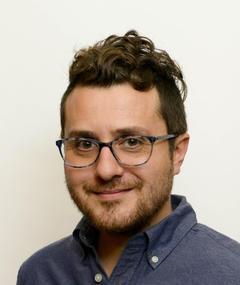 Photo of Scott Alario