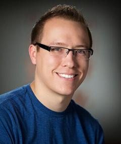 Photo of Calvin Johannsen