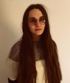Photo of Anne Gry Friis Kristensen