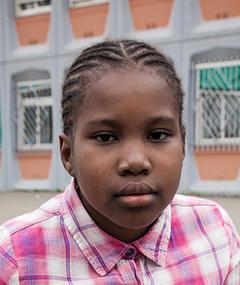 Photo of Mariyama Diallo