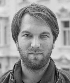 Photo of Sven Zellner