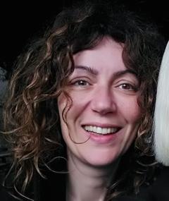 Photo of Ana Vujanovic