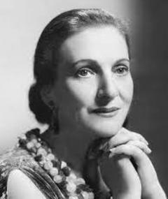 Photo of Beulah Bondi