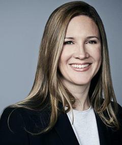 Photo of Courtney Sexton