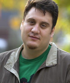 Photo of Adam Nayman