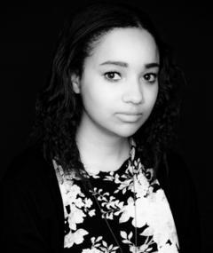Photo of Alicia K. Harris
