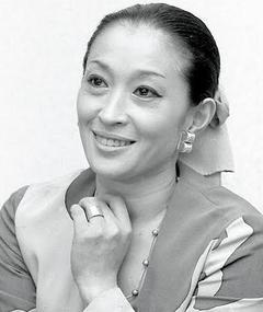 Photo of Naomi Shiraishi