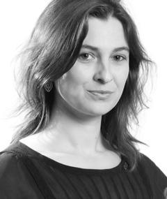 Photo of Hélène Gratet