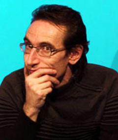 Photo of Nick Zammuto