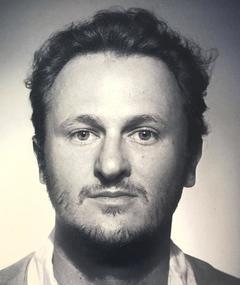 Photo of Boris Mendza