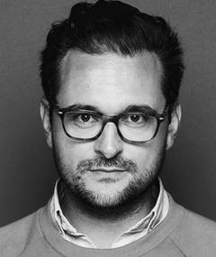 Photo of Gaël Cabouat