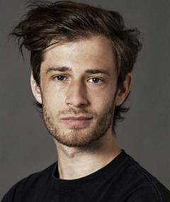 Photo of Martin Dirkov