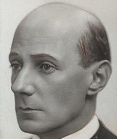 Photo of Lawrence Hanray