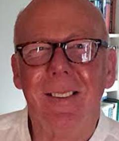 Photo of John Blick