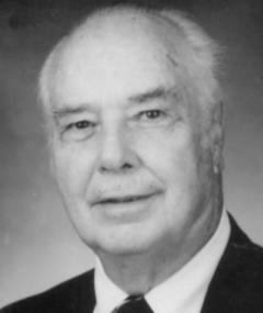 Photo of Walter Bullock