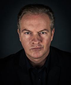 Photo of Simon Weir