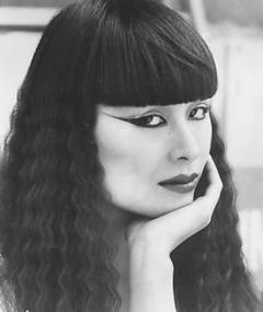 Photo of Christina Hui