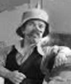 Photo of John Edward Allen