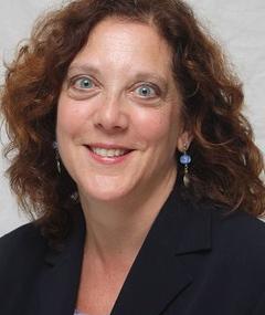 Photo of Carolyn Demirjian