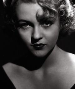 Photo of Patricia Ellis