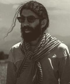 Photo of Siamak Karinejad