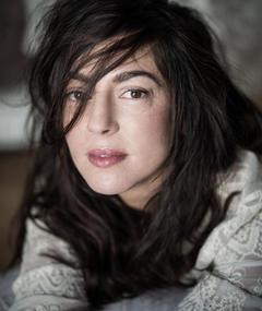 Photo of Marie-Pierre Nouveau