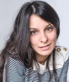 Délia Sepulcre-Nativi adlı kişinin fotoğrafı