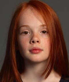 Photo of Madeleine Power