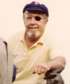 Photo of Newt Arnold