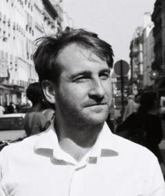 Photo of Benoît Felici