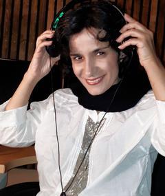 Photo of Ensieh Maleki