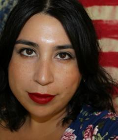 Photo of Paloma Martinez