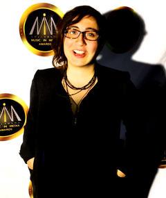 Photo of Carla Patullo