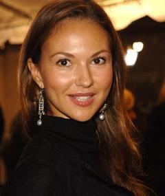 Photo of Svetlana Metkina