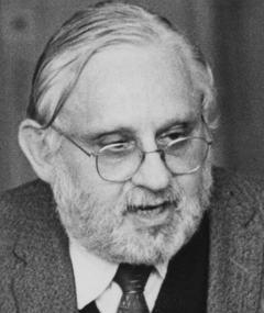 Photo of Albert Hague