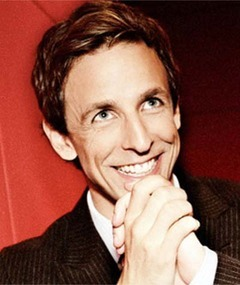 Photo of Seth Meyers