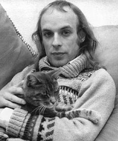 Photo of Brian Eno