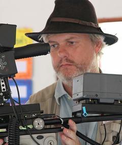Photo of Paul Spurrier