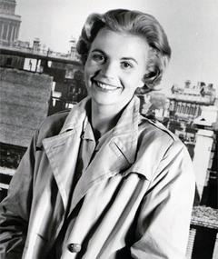Photo of Annemarie Düringer