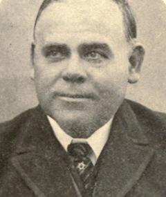 Photo of Otis Turner