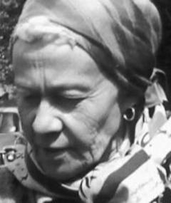 Photo of Gladys Dawson