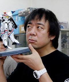 Photo of Masami Obari
