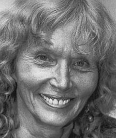 Photo of Isa Hesse-Rabinovitch