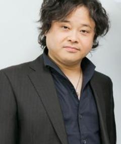 Nobuyuki Hiyama adlı kişinin fotoğrafı