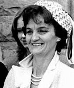 Photo of Patricia Jeffares