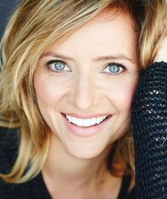 Photo of Christine Lakin