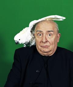 Gambar Claude Chabrol