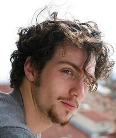 Photo of Aaron Taylor-Johnson